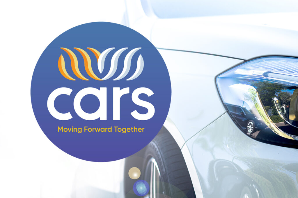 An image that depicts the logo of the CARS program