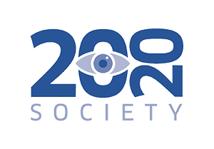 Members of the 20/20 Society