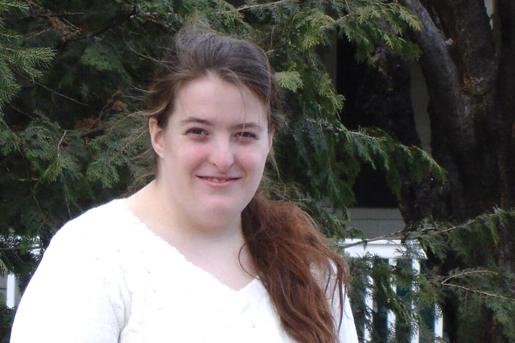 Photo of Laura Kalbach