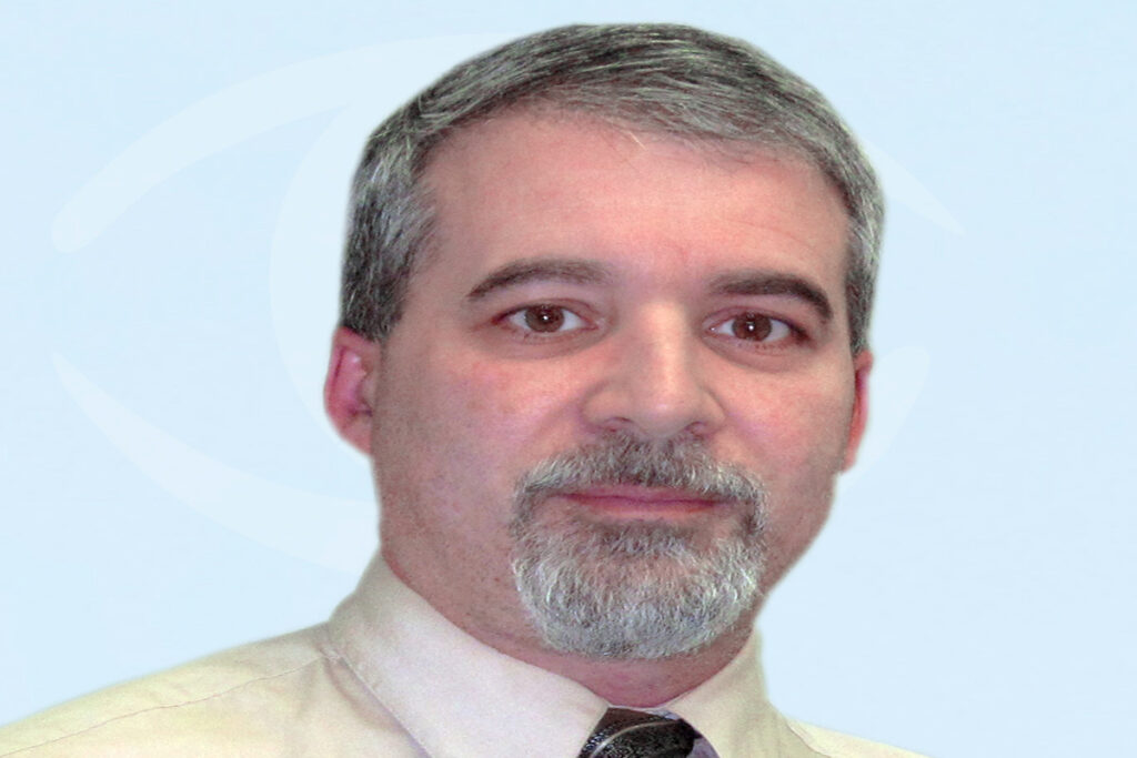 Anthony Silvetti, O.D.