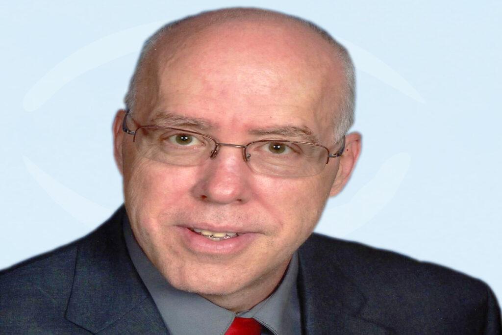 Photo of Michael Wambaugh