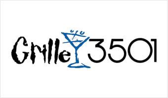 Grille 3501 Logo