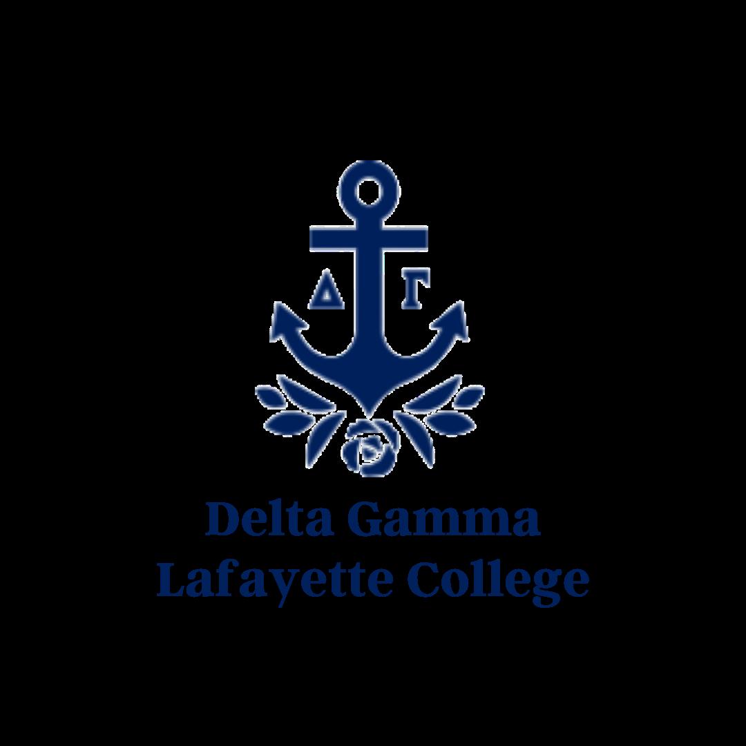 Delta Gamma Lafayette College