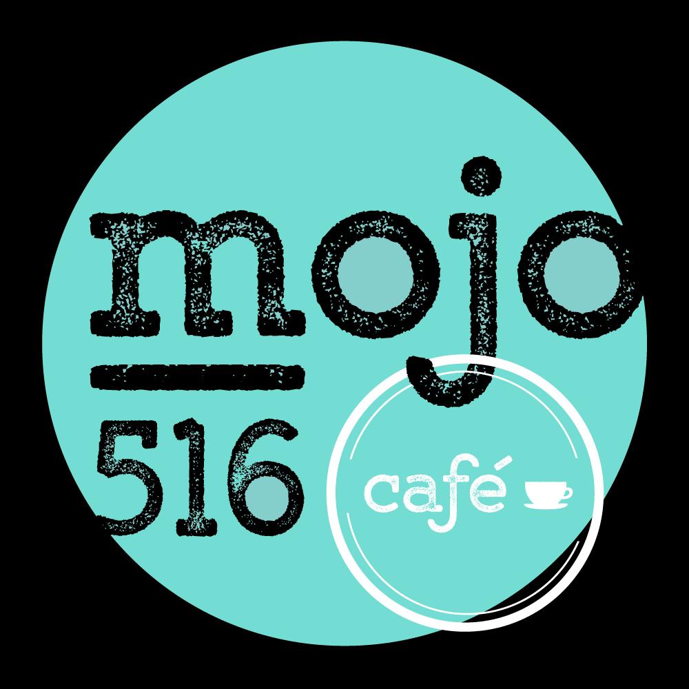 Mojo 516 Cafe Logo