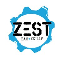 Zest Bar and Grille logo