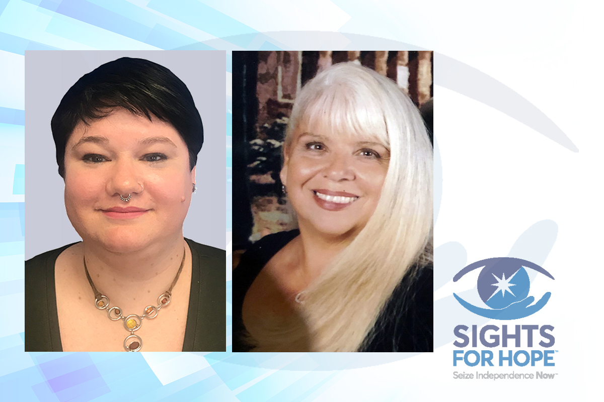read more about Sights for Hope Welcomes Two to its Lehigh Valley Services Team